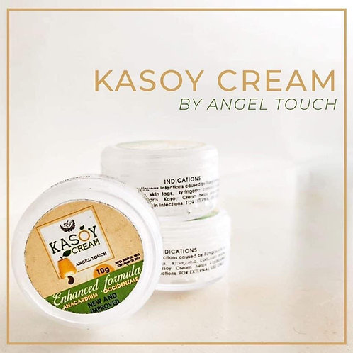 Angel's Touch Kasoy Cream