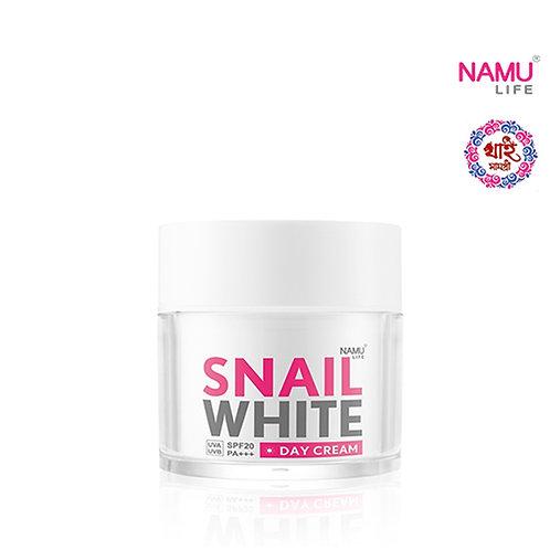 Snail White Namu Life Snailwhite Day Cream 50ml