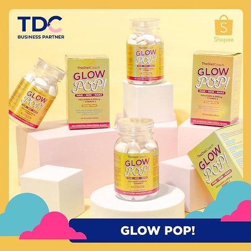 Glow Pop by The Diet Coach