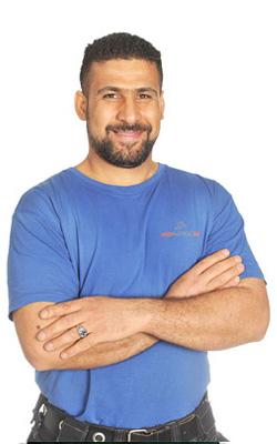 Mohammad Maref