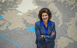 Jacque Hinman Denver Business Journal