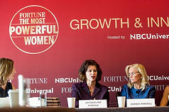 Jacque Hinman Fortune Most Powerful Women