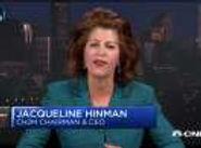 Jacque Hinman Squawkbox