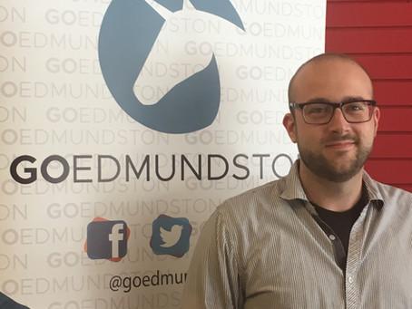 Un nouvel agent de développement au Secrétariat à la jeunesse d'Edmundston