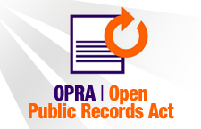 Dunn moves to increase OPRA transparency