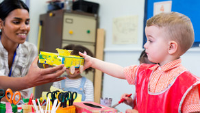 Dunn bill allowing enrollment-based childcare subsidies passes Assembly