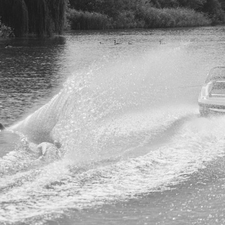 How to get the most out of a shortened Waterski season?