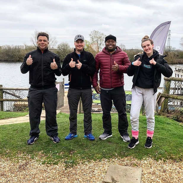 Another successful Ski Boat Driver Course