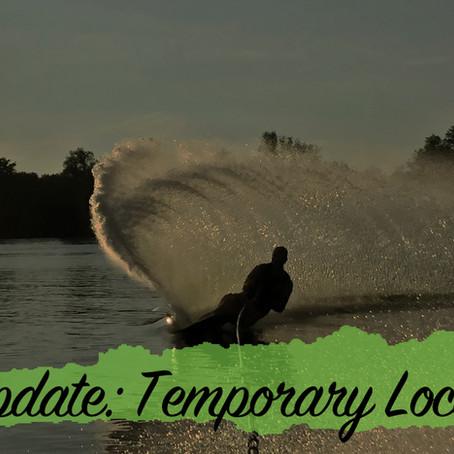 Temporary Location for Summer 2021: Caversham Lakes, Reading