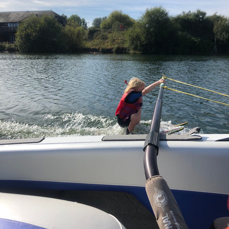 Health Benefits of Waterskiing,Wake boarding & Surfing to Children: Why Should Children Participate?