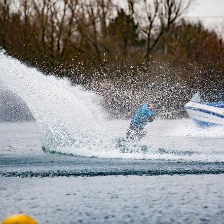 Pre Season Training: Waterskiing & Wakeboarding