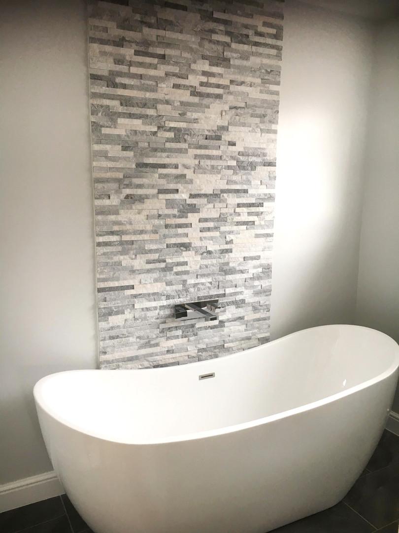 Wall Tiling