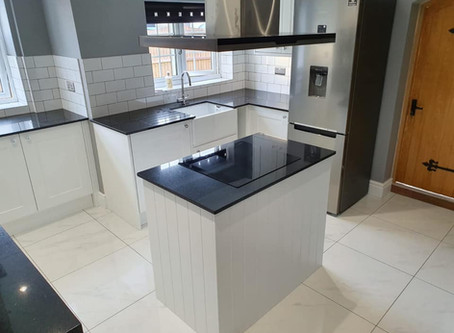 Project: Kitchen Renovation Clacton on Sea