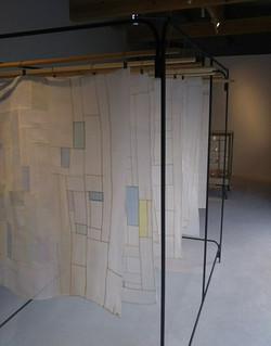 exhibition「糸」