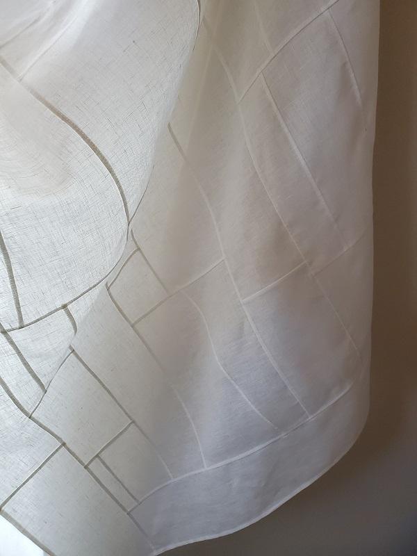 white linen pw