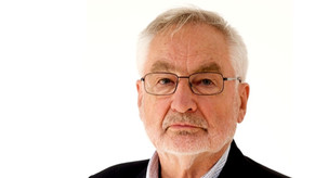 Adolf Stock im Gespräch mit dem Neurologen Ernst Pöppel über Kunst und Ästhetik