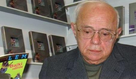 Adolf Stock im Gespräch mit Stanislaw Lem über Utopien und die Folgen des Umbruchs in Ost und West