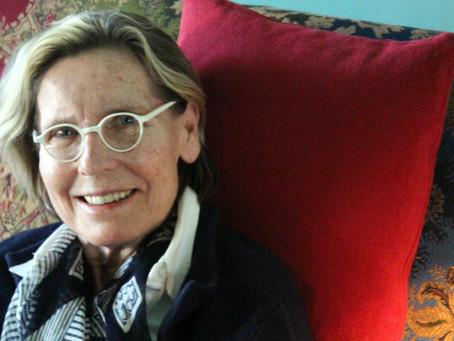 Adolf Stock im Gespräch mit Silvia Bovenschen über Heidi, Heimat und Fremdenhass