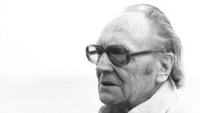 Adolf Stock im Gespräch mit Jurij Brězan über die Wende und über deutsche und sorbische Literatur