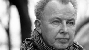 Adolf Stock im Gespräch mit Bernd Polster über Walter Gropius, Bauhaus und Exil
