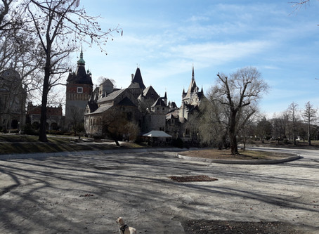 Legend of the Drakula's Castle