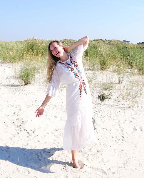 Daniela Horn - NLP Coaching & Hypnose