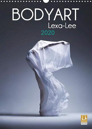 Bodyart Lexa-Lee