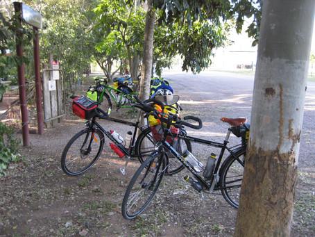 Giru - mini cycle tour (or 24hr adventure!)