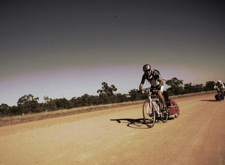 360km in 3 days - Gregory Developmental Road