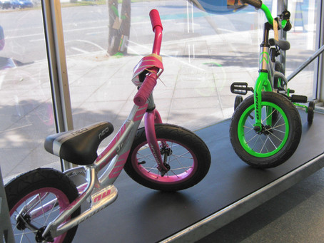 Apollo Neo - bikes for kids