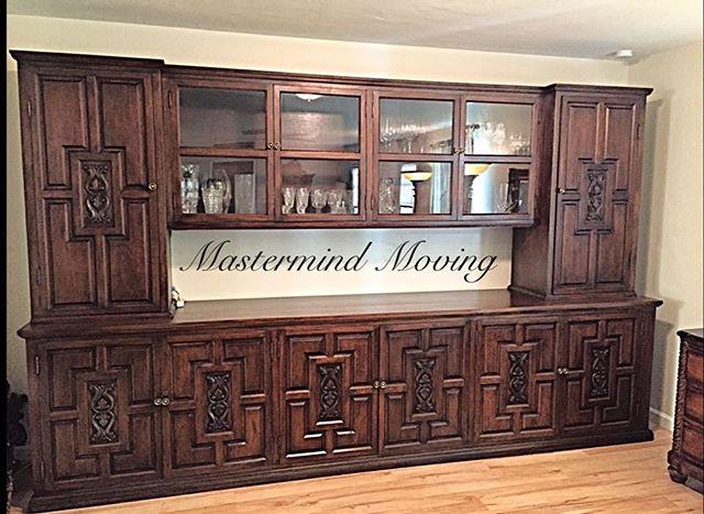 We move quality furniture 🦁 #Mastermind