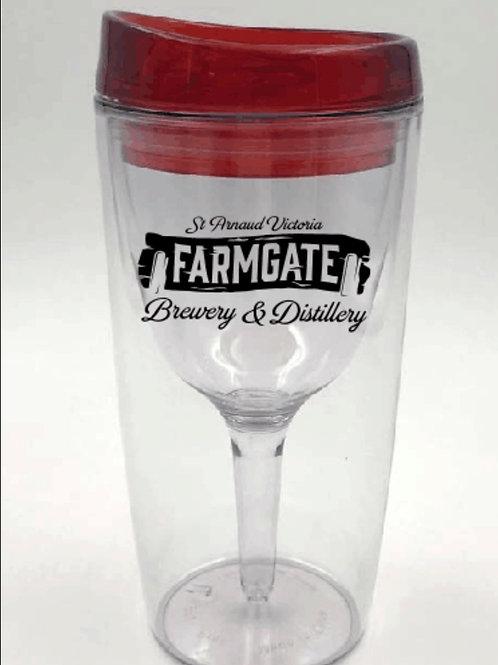 Cocktail / Wine Tumbler