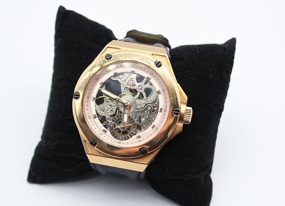 Burgmeister - Рачен часовник