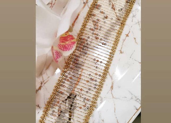 Fiore D'oro Bracelet
