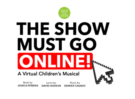 The Show Must Go Online! Cast Announced