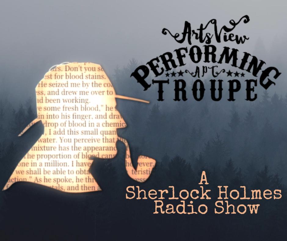 Sherlock Holmes Radio Show