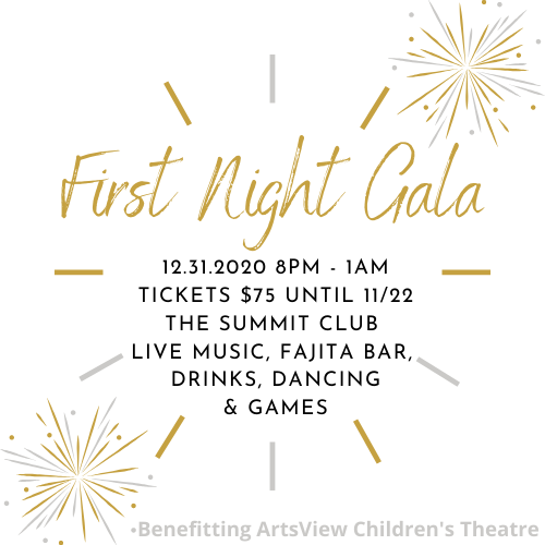 First Night Gala 2020