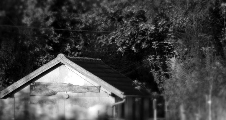 La maison du Marais