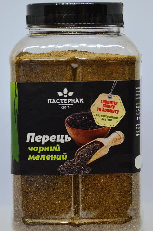 Перець мелений - вищий сорт (450 грам) - 1 упаковка (12 шт.)