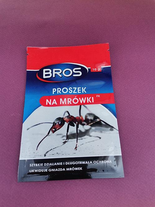 BROS порошок від мурашок (10 г)