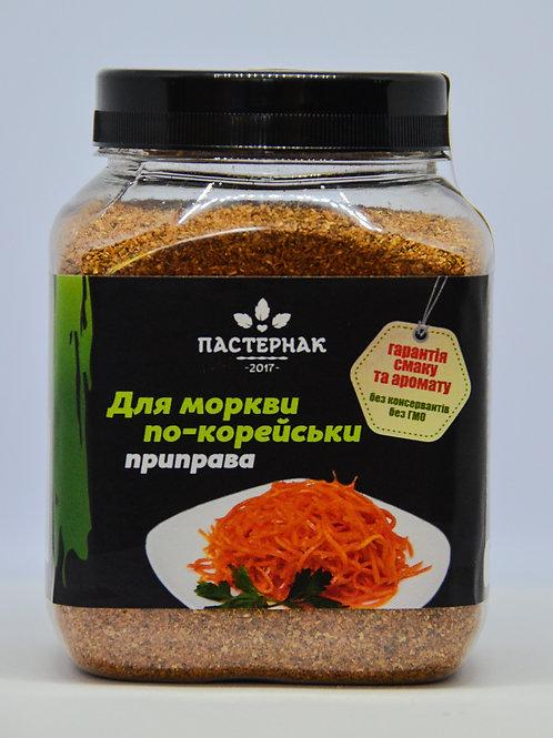 Приправа до моркви по-корейськи (360 грам) - 1 упаковка (12 шт.)