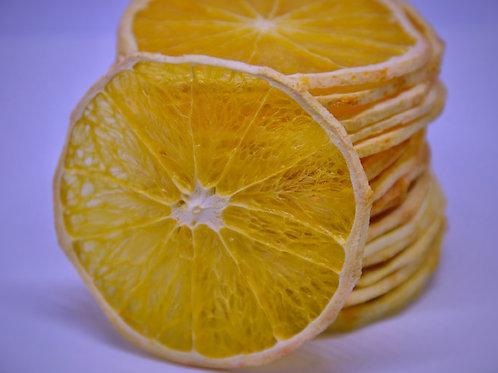 Чіпси Апельсинові - 1 кг