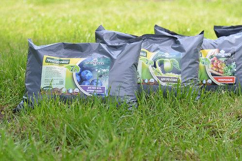 Грунтосуміш для лохини та хвойних рослин(40 л)