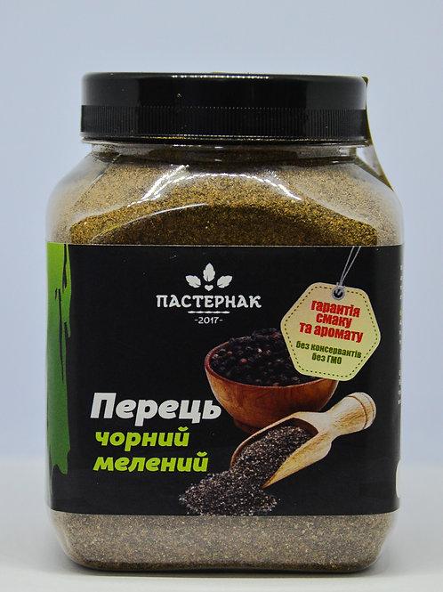 Перець мелений - вищий сорт (250 грам) - 1 уп. (12 шт.)