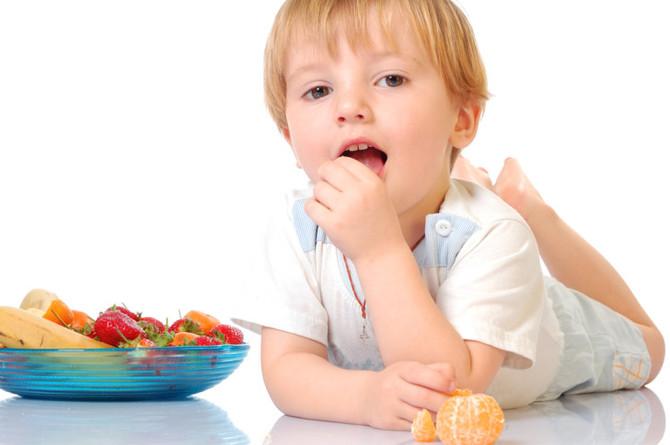 Харчова алергія. Види та ознаки
