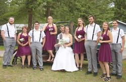 columbia falls wedding photographers