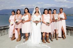 Polson, MT wedding photographer