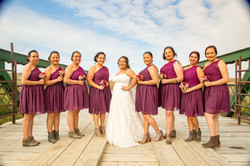 east glacier park wedding photographer
