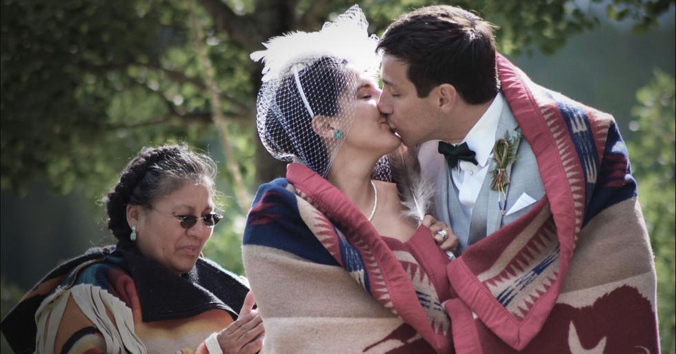 glacier park wedding photographer