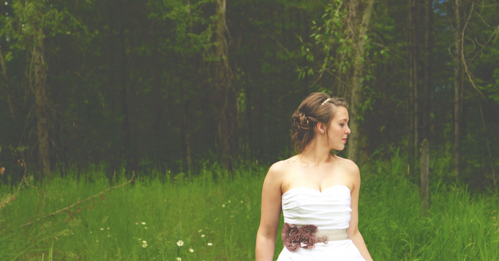 professional wedding photographer in kalispell, montana